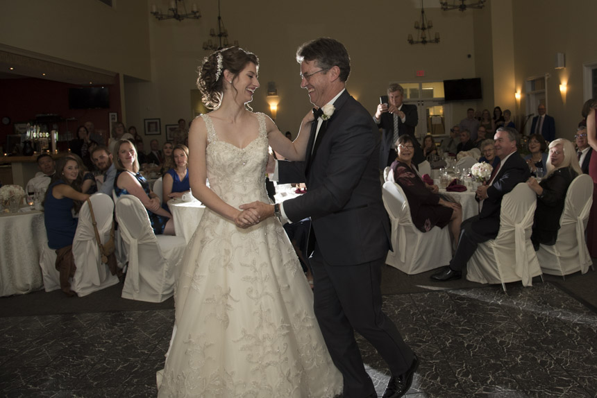 Top Father Daughter Wedding Songs Mitch Lenet Weddings